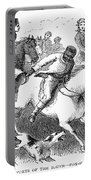 America: Fox Hunt Portable Battery Charger