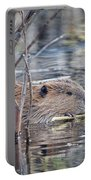 American Beaver Portable Battery Charger