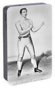 American Boxer, 1860 Portable Battery Charger
