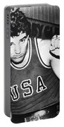 American Boxer, C1982 Portable Battery Charger