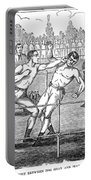 American Boxing, 1859 Portable Battery Charger