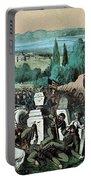 American Civil War, Battle Of Baton Portable Battery Charger