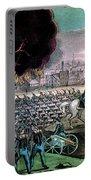 American Civil War, Capture Of Atlanta Portable Battery Charger