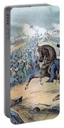 American Civil War, Storming Of Fort Portable Battery Charger