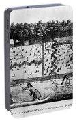 American Farm: Plan, 1793 Portable Battery Charger