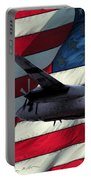 American Hero 2 Portable Battery Charger