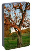 American Persimmon Tree Portable Battery Charger