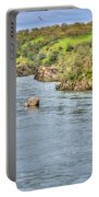 American River II Portable Battery Charger