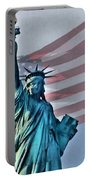 American Welcome Portable Battery Charger