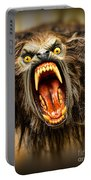 American Werewolf Portable Battery Charger