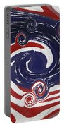 Americas Palette Portable Battery Charger