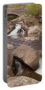 Amity Creek Scene 8 Portable Battery Charger