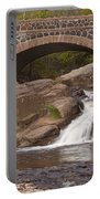 Amity Creek Scene 9 Portable Battery Charger
