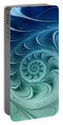Ammonite Portable Battery Charger