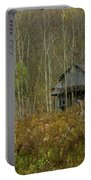 Among The Birches 0020 Portable Battery Charger