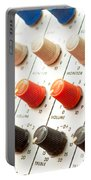 Amplifier Dials Portable Battery Charger by Tom Gowanlock