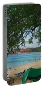 An Active Sosua Beach In Dr Portable Battery Charger