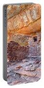 Anasazi Indian Ruin - Cedar Mesa Portable Battery Charger