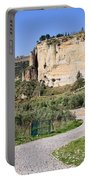 Andalusia Countryside Portable Battery Charger