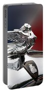 Angel Hood Ornament Portable Battery Charger