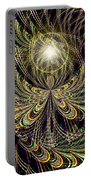Angel In The Midst Portable Battery Charger