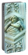 Angel Of Florence Portable Battery Charger
