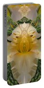 Angelic Lily Portable Battery Charger