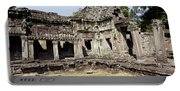 Angkor Archaeological Park Portable Battery Charger