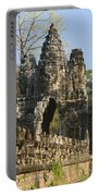 Angkor Archaeological Park II Portable Battery Charger