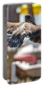 Animals Humans Portable Battery Charger