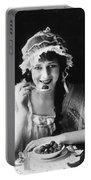 Anita Stewart (1895-1961) Portable Battery Charger