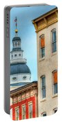 Annapolis Duomo Portable Battery Charger