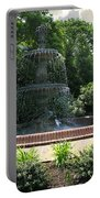 Annapolis Fountain Portable Battery Charger