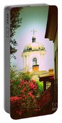 Another Charleston Church Portable Battery Charger