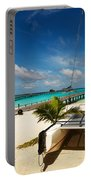 Another Day. Maldives Portable Battery Charger