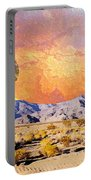 California Dreaming Portable Battery Charger