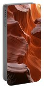 Antelope Canyon, Page, Arizona Portable Battery Charger