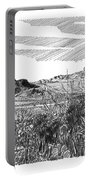 Anthony Gap New Mexico Texas Portable Battery Charger