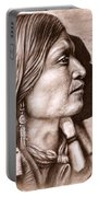 Apache Chief Portable Battery Charger