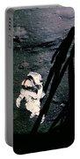 Apollo 14 Astronaut Al Shepard Portable Battery Charger