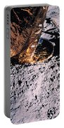 Apollo 14 Foot Pad Portable Battery Charger