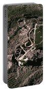 Apollo 15 Lunar Experiment Portable Battery Charger