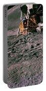 Apollo 15 Lunar Module Portable Battery Charger