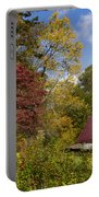 Appalachian Autumn Portable Battery Charger
