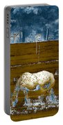 Appaloosa Reverse Portable Battery Charger