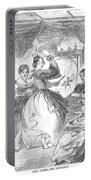 Apple Bee, 1859 Portable Battery Charger