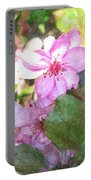Apple Blossom II Ab2wc Portable Battery Charger
