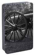 Appomattox Cannon Portable Battery Charger