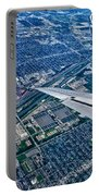 Approach Into Chicago Portable Battery Charger