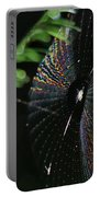 Arachnid Abstract Portable Battery Charger
